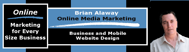 Brian Alaway | Business Internet Marketing