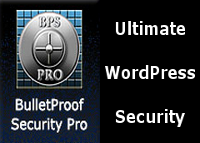 Bullet Proof Security Pro